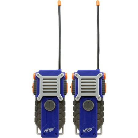 Nerf 36056 Walkie Talkies