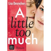 A little too much - eBook