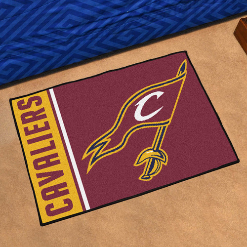 "NBA - Cleveland Cavaliers Uniform Starter Rug 19""x30"""