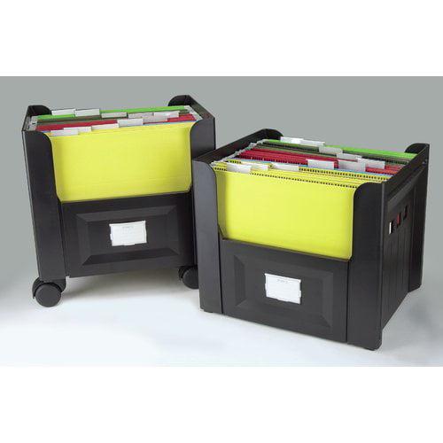 Aidata U.S.A Mobile File Box
