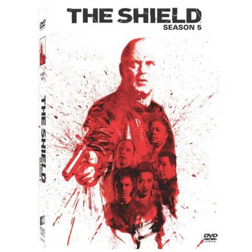 The Shield: Season Five