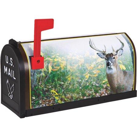 Flambeau Prod. #1 Poly Deer Mailbox T-RD-DER2 (1 Mailbox)