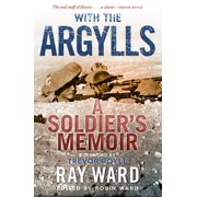 With the Argylls - eBook