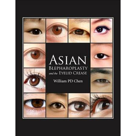 Asian Blepharoplasty and the Eyelid Crease E-Book -
