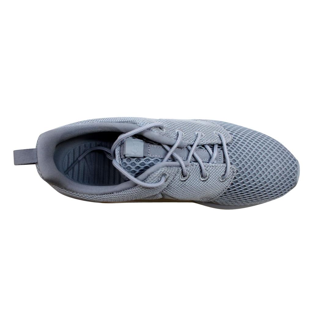 d54527e7866c Nike - Nike Men s Roshe One 1 SE Wolf Grey Cool Grey 844687-006 -  Walmart.com