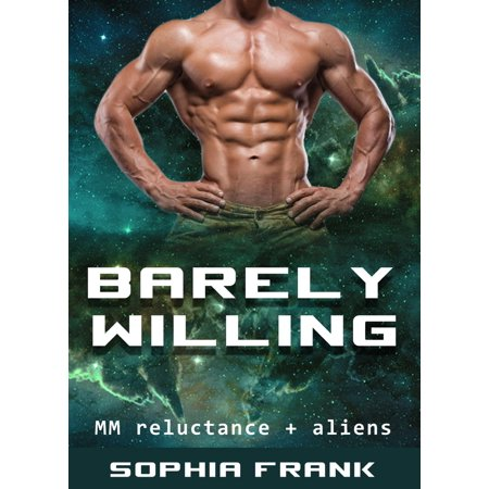 Barely Willing - eBook