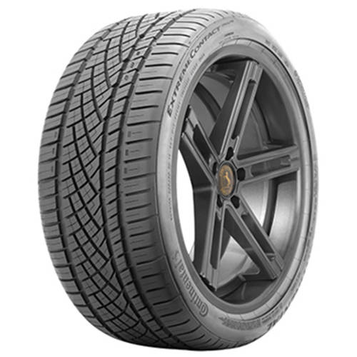 Continental Extreme Contact DWS06 Tire 215/55ZR17 94W
