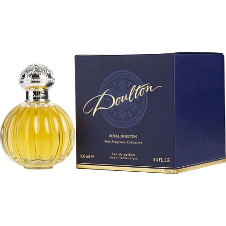 Doulton Eau De Parfum Spray 3.4 Oz By Royal