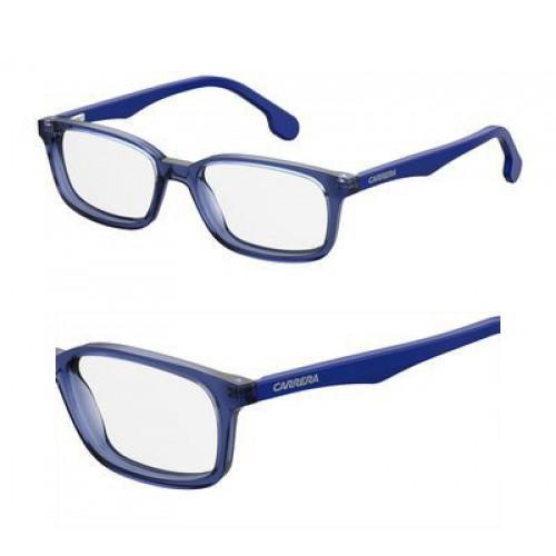 Distance Matte Black Frame Carrera 1106//V Eyeglass Frames CA1106-0003-5317 Lens Diameter 53mm