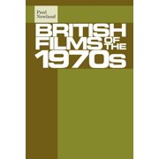 British Films of the 1970s CB (Hardcover)