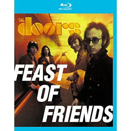 The Doors: Feast of Friends - Feast Of Fiction Halloween