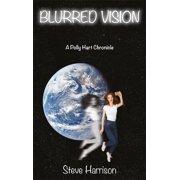 Blurred Vision - eBook
