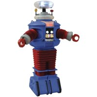 Lost in Space Retro B-9 Electronic Robot (Other)
