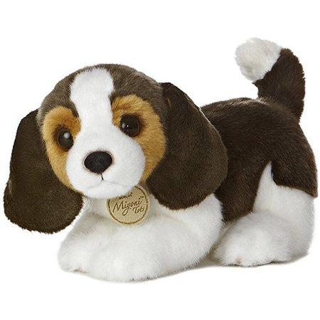 Beagle Pup Plush Toy