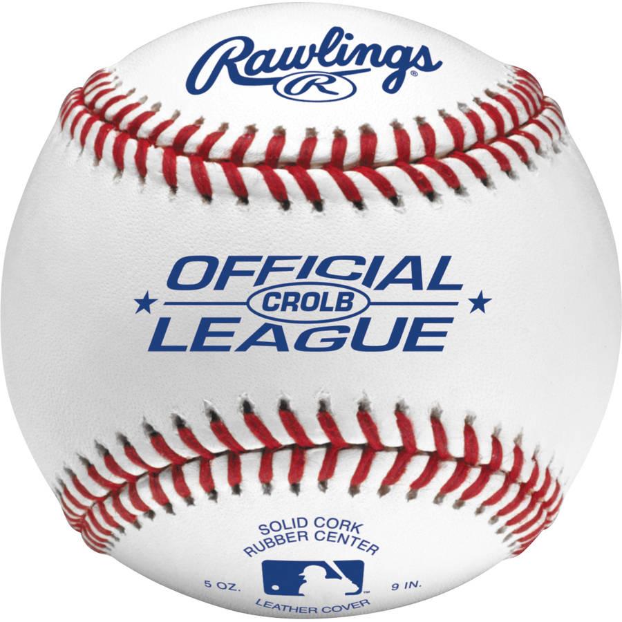 Rawlings Baseball (Singles) Ages 10 & Under CROLB by Rawlings