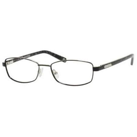 BANANA REPUBLIC Eyeglasses JASLYN 02B4 Black Sparkle 51MM