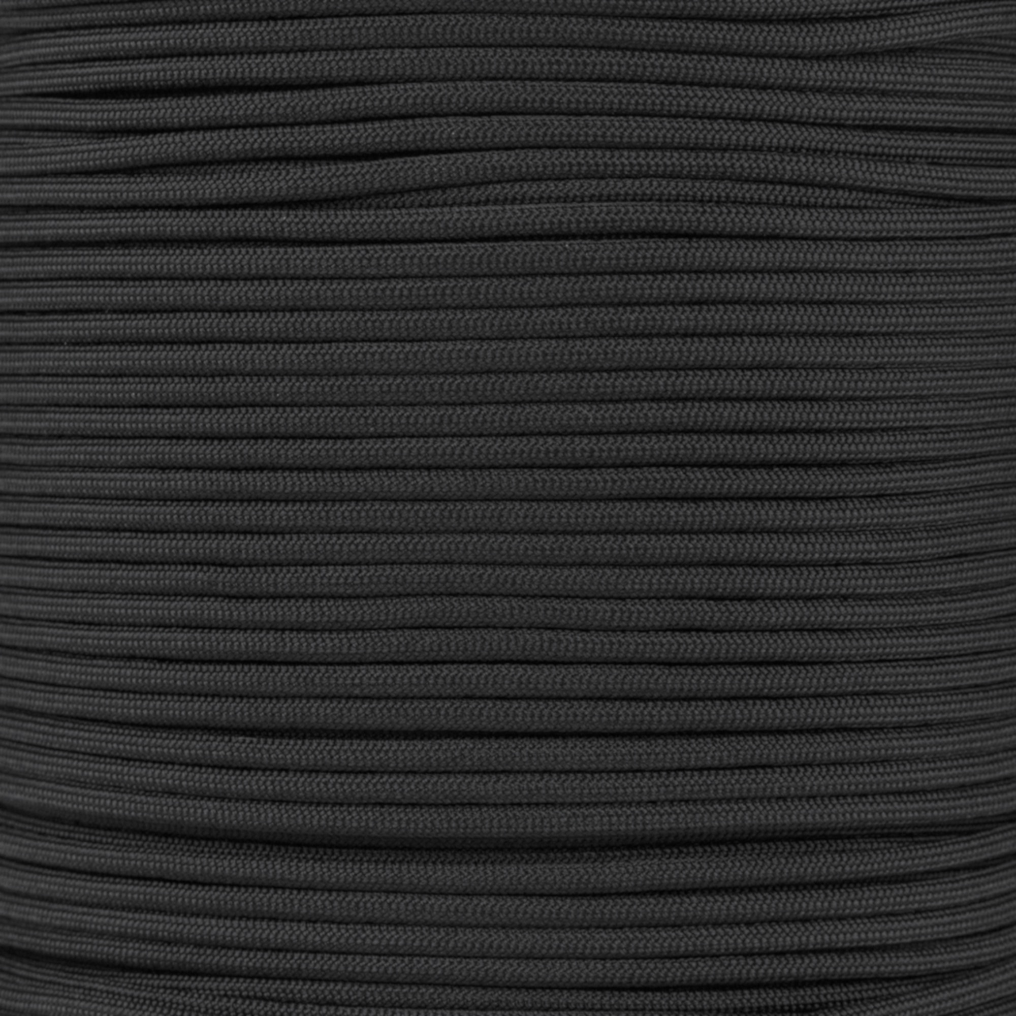 Mil Spec Paracord MIL-C-5040H Type III Built for Survival Titanium Series made with Genuine Authentic 7 Strand 550 LB True 550 Military Specification Strength Nylon Kernmantle Tactical Parachute Cord