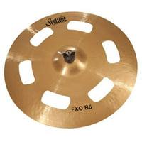 Soultone Cymbals FB6-FXO16 16 in. FXO B 6 Effect Crash