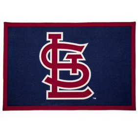 Mlb St Louis Cardinals Timeline Window Curtain Panels