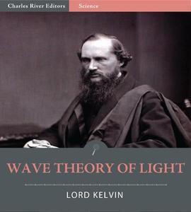 Wave Theory of Light - eBook