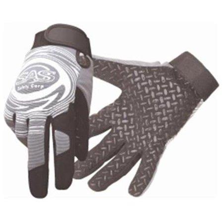 Sas Safety 6314 Material Handling Gloves - X Large