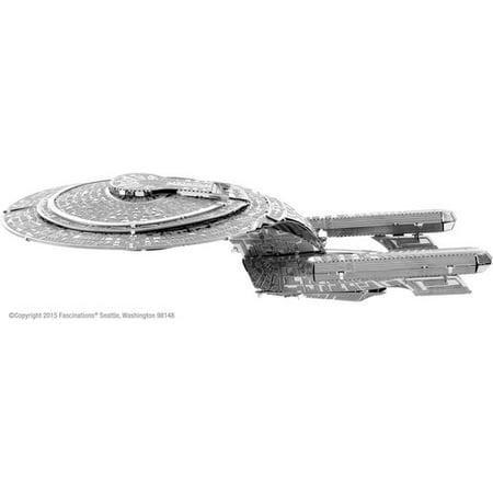 Uss Enterprise Star (Star Trek USS Enterprise NCC-1701D)