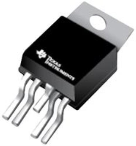 10X Texas Instruments Lm1875T Nopb Ic, Audio Pwr Amp, Class B, 25W, To-220-5 by Texas Instruments