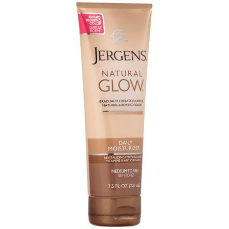 Natural Glow Lotion Reviews