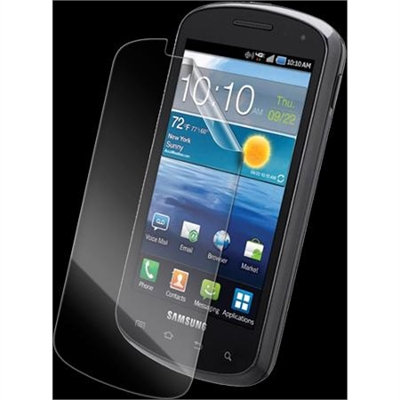 invisibleSHIELD SAMSTRATS Protective Film for Samsung Stratosphere - Screen Only