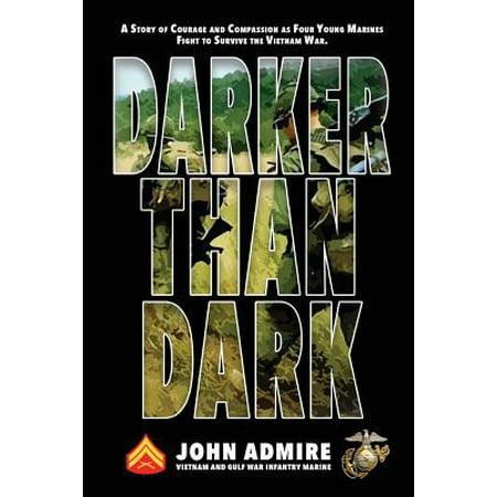Darker Than Dark