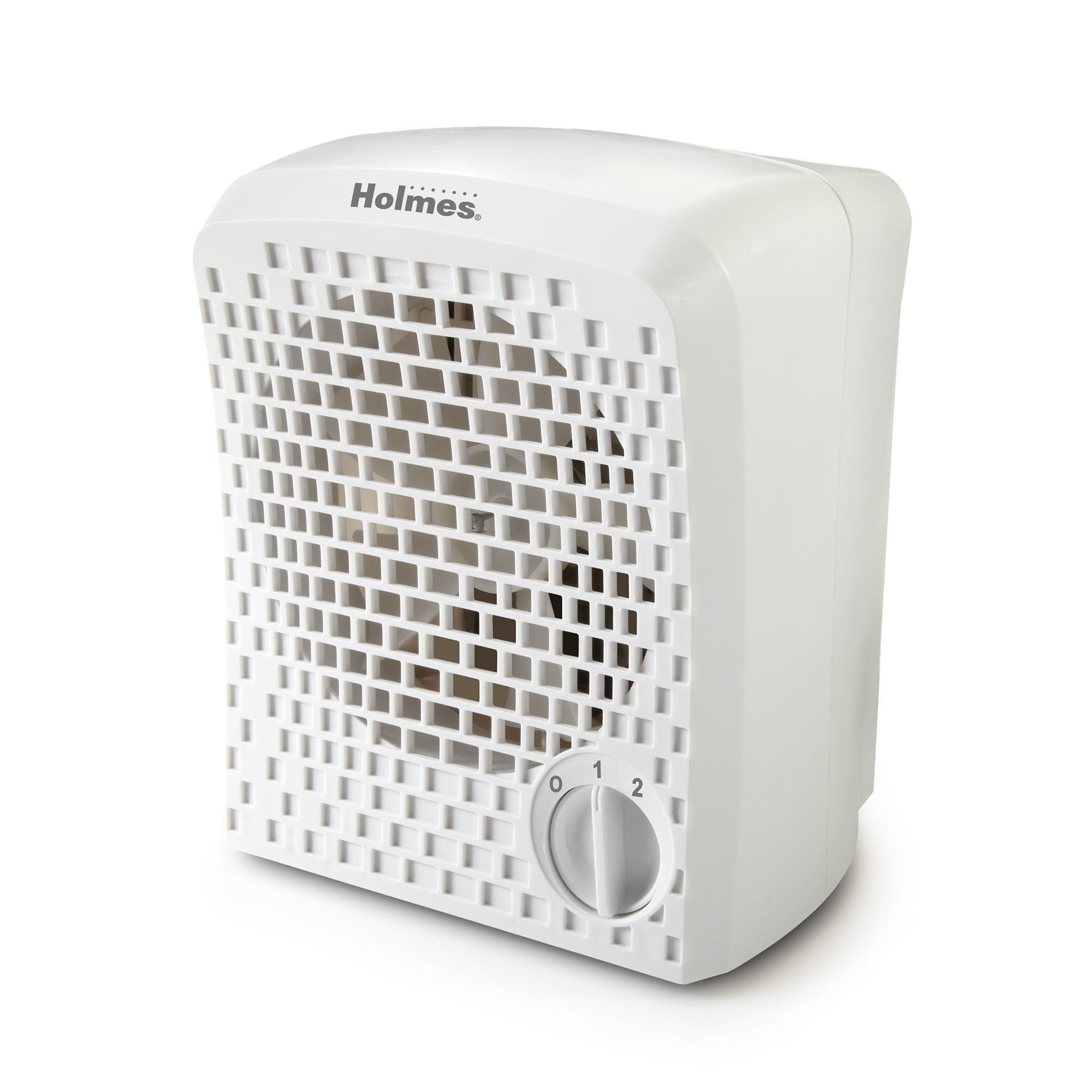 Holmes Personal Space 2 Speed Air Purifier With Air Ionizer Walmart Com Walmart Com
