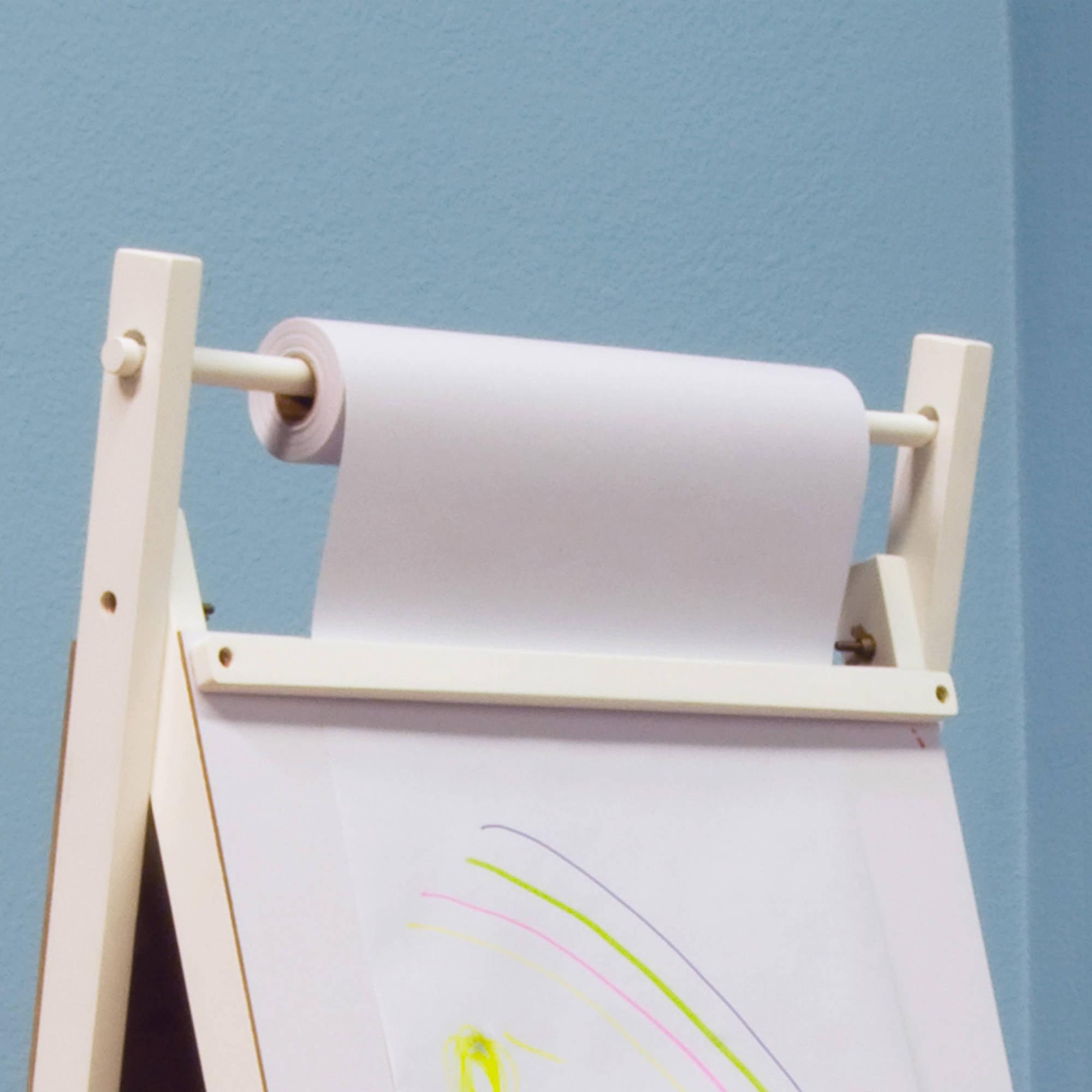 "Studio Designs Art Paper Roll Refill, 12"" x 75', Set of 2 by Studio Designs Inc"
