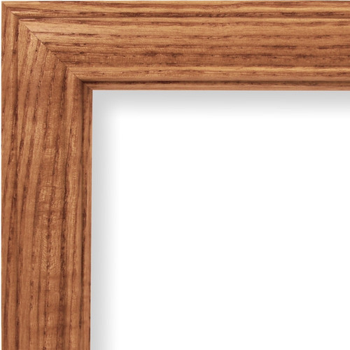 """Craig Frames Various 1.25/"""" Contemporary Silver Picture Frame 4-Piece Wall Set"""