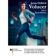 Volucer 1 - Buch Helena - eBook