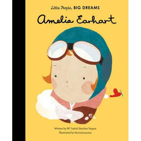 Amelia Earhart (Hardcover) - Amelia Earhart Child