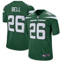 Le'Veon Bell New York Jets Nike Game Player Jersey - Gotham Green