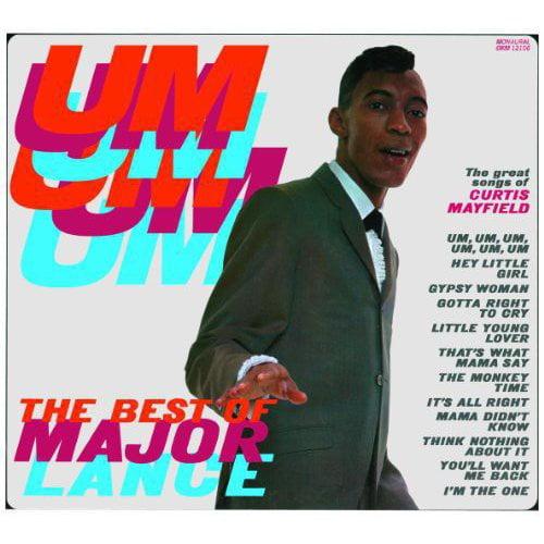 Um Um Um Um Um Um (Ogv) (Vinyl)