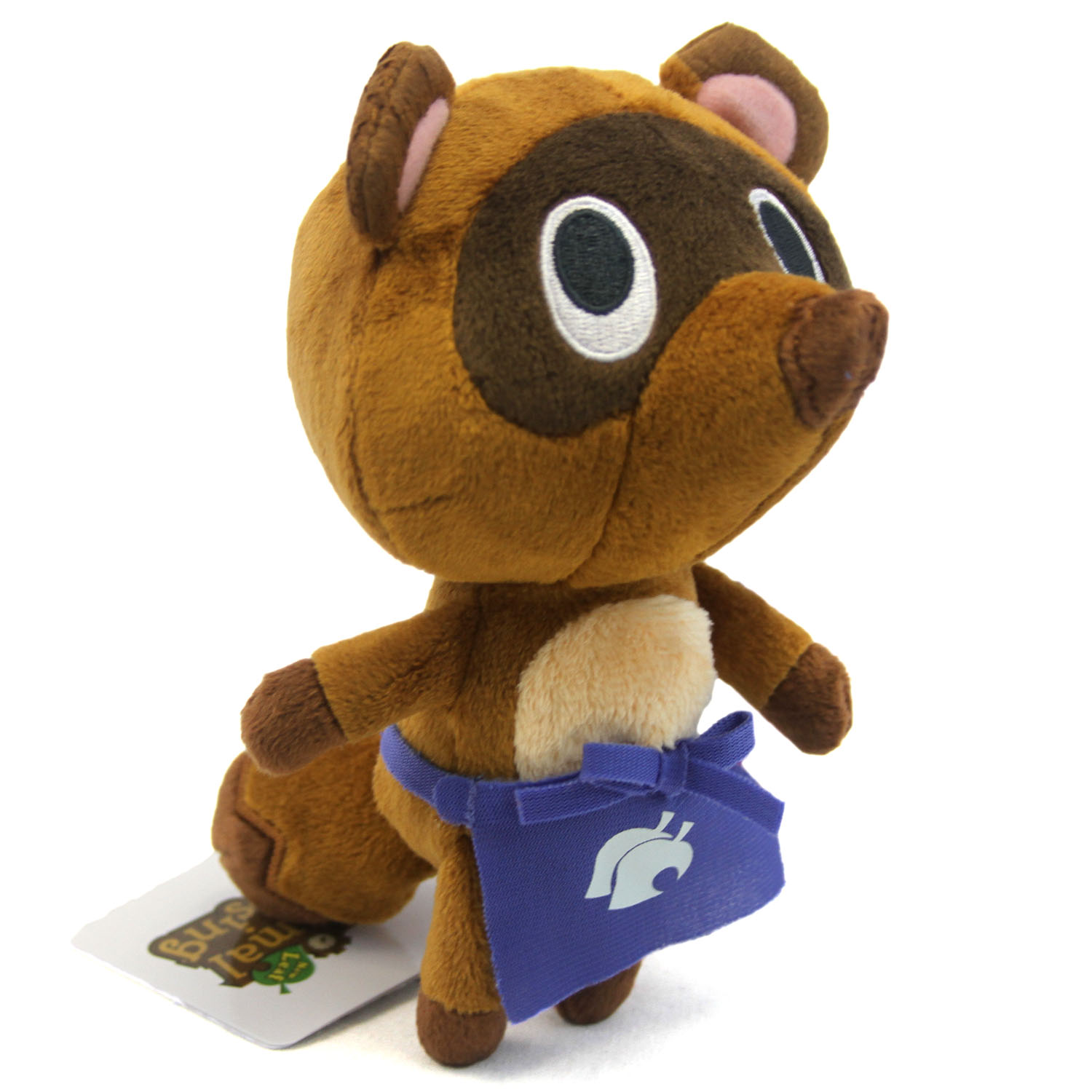 ANIMAL CROSSING TIMMY STORE 5'' PLUSH (LITTLE BUDDY) - image 1 of 1