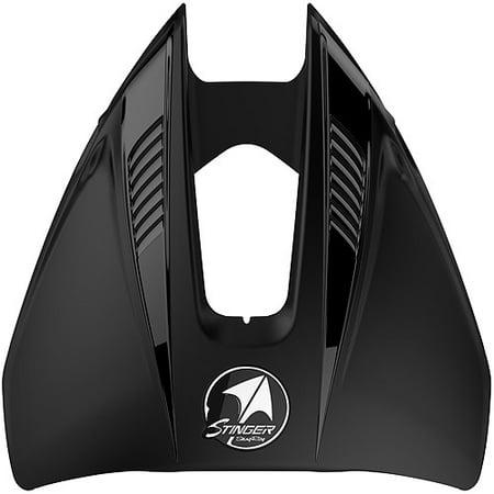 StingRay Stinger Hydrofoil, Black