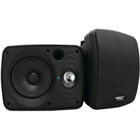 Pyle Home 6.5″ Indoor/Outdoor 800-Watt Bluetooth Speaker System