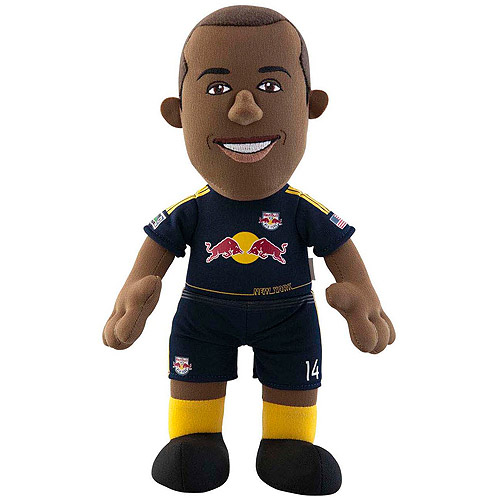 "MLS Player 10"" Plush Doll New York Red Bulls, Thierry Henry"