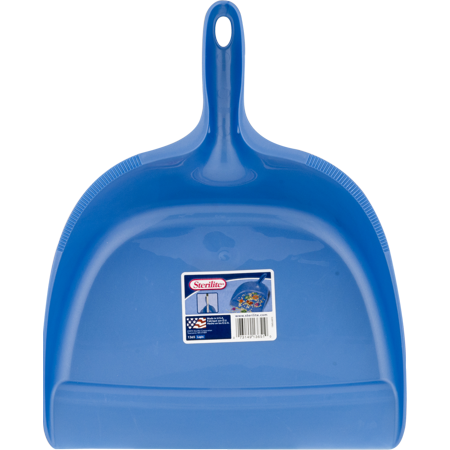 Sterilite Dustpan Lapis Best Cleaning Tools