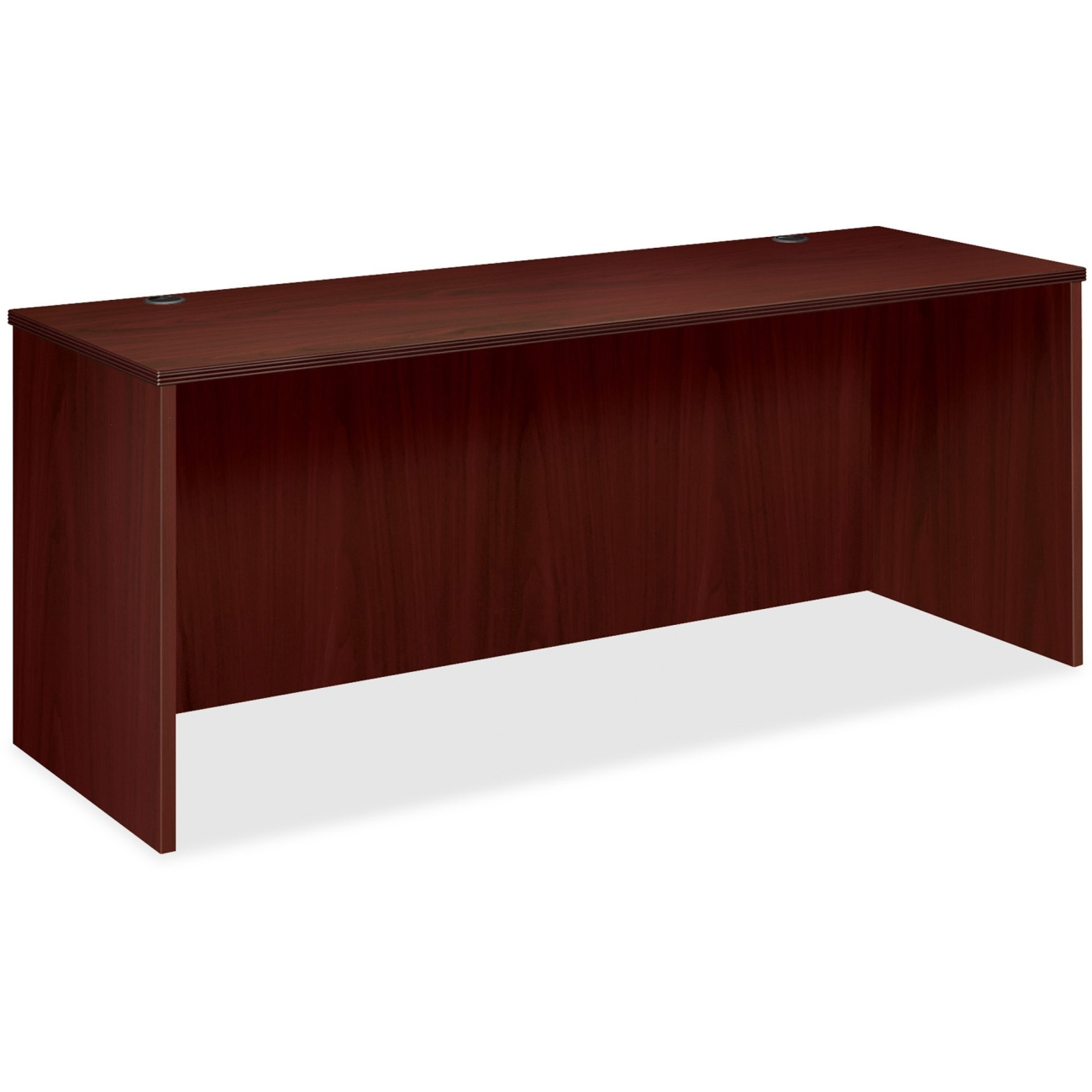 "BASYX By Hon Bw Series Credenza Shell - 72"" Width X 24"" D..."