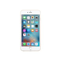 "Apple iPhone 6s - Smartphone - 4G LTE Advanced - 64 GB - CDMA / GSM - 4.7"" - 1334 x 750 pixels (326 ppi) - Retina HD - 12 MP (5 MP front camera) - AT&T - gold"