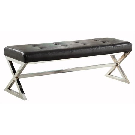 Woodbridge Home Designs Rory Two Seat Bench - Walmart.com on nigerian home designs, ocean home designs, wood home designs, unusual home designs, popular home designs, florida home designs, simple home designs, chatham home designs, 2015 home designs, single story home designs, new england home designs, stylish eve home designs, stone home designs, richmond home designs, affordable home designs, lakeside home designs, coastal home designs, wilton home designs, off the grid home designs, triangle home designs,