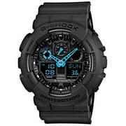Best Gshock Watches - Casio G-Shock Ana-Digi Mens Watch GA100C-8ACR Review