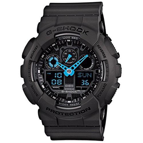 G-Shock Ana-Digi Mens Watch GA100C-8ACR