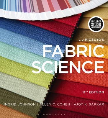 J.J. Pizzuto's Fabric Science : Bundle Book + Studio Access Card