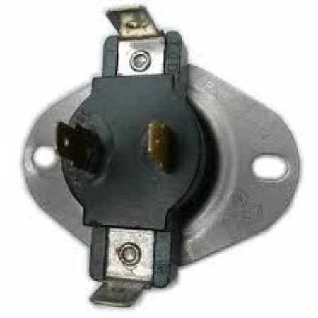 Edgewater Parts 134048800 Thermostat fits Frigidaire (Frigidaire Clothes Dryer Parts)