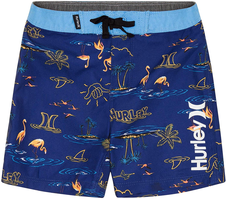 Hurley Boys Big Classic Board Shorts